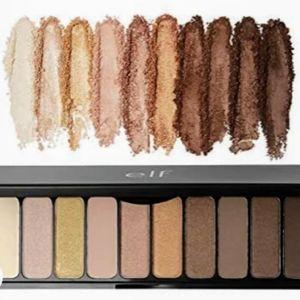 e.l.f. Need it Nude Palette - Brand New 😻